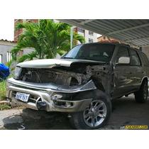 Chocados Toyota Automatica