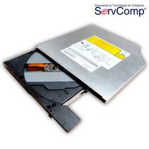 Unidad Grabadora Cd/dvd Lenovo, Modelo Ds-8a4s,24x Grabación