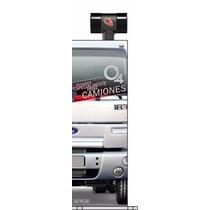 Kit Prefiltro De Aire Para Camiones Ford Cargo Y Volkswagen