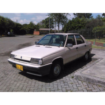 Renault 9 Brio 1994