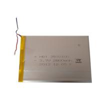 Bateria 3.7v 2800mah Tablet Qbex Zupi Hbt 3570100