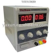 Fonte De Alimentação Yaxun - 1502 Dd