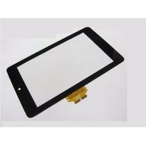 Cristal + Touch Tablet Asus Nexus 7 1ra Generación 2012 Nuev