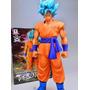 Goku Dios Dragon Ball 26 Cm Banpresto
