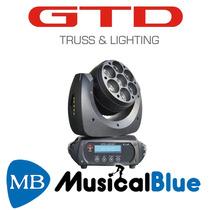 Cabezal Movil Iluminacion Gtd Lm1007