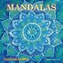 Calendario Mandalas 2016 (calendarios Y Agendas Envío Gratis