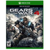 Gears Of War 4 (pré-venda) - Xbox One Midia Fisica Pt