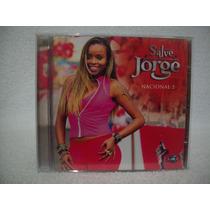 Cd Salve Jorge- Nacional- Volume 2