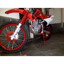 Crf, Moto Trilha, Motocros, Enduro. Top; Carretinha