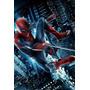 Poster Del Hombre Araña Super A3 Marvel Spiderman 3