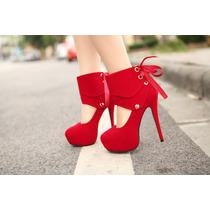 Lindo Sapato Feminino Importado Com Frete Grátis !