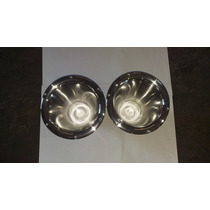 Corneta Jarrão De Aluminio Kit Com 2 405,305,d250x Hdc 2000