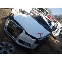 Desarmo Audi A5 S Line 2.0turbo Modelo 2014 Solo Por Partes