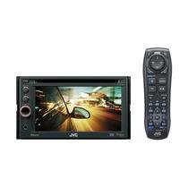 Radio Dvd Cd Bluetooth Usb Mp3 Jvc Kwav68bt Nuevos (oferta)