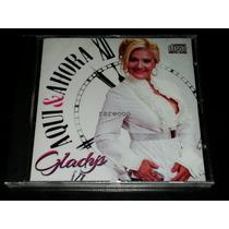 Gladys La Bomba Tucumana (cd) Aqui & Ahora Nuevo Cerrado