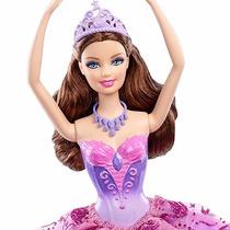 Barbie E As Sapatilhas Mágicas - Bailarina Odette