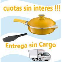 Sarten Soleil Essen Cuotas Sin Interes - Ahorre Gas!!!