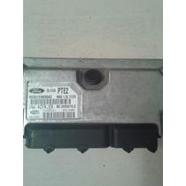 Kit Modulo Injeção Ford Ka 1.0 Flex 9s5512a650ac Iaw 4cfr.er