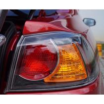 Lanterna Mitsubishi Lancer 2010\... Lado Direito
