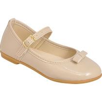 Sapatilha Infantil Sapato Feminino Menina D