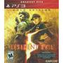 Resident Evil 5 Gold Edition Ps3 Nuevo Cerrado!