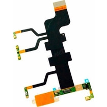 Flex Encendido On Off Volumen Sony Xperia T2 Ultra D5303