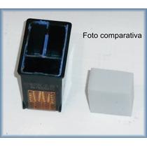 100 Un. Espuma Esponja P/ Cartuchos Diversos Color