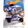 Mc Mad Car Hot Wheels 2016 15 Ford F 150 Auto Hw Camioneta