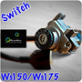 Switch Cerradura Ignicion Italika Ws150/ws175 Vento X Terra