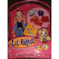 Chicas Fashion Lil Bratz De Kreisel
