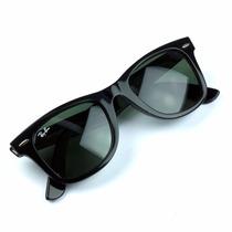 Gafas De Sol Ray Ban - Wayfarer Unisex Original