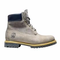 Borcego Clasico De Cuero Timberland 6 In Premium Boot