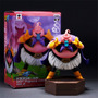 Dragon Ball Z Majin Boo Combination Fight Banpresto