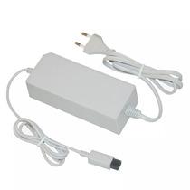 Fonte Nintendo Wii Bivolt Carregador Bivolt P/ Wii 110v/220
