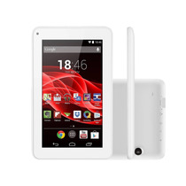 Tablet Supra Quad Core 7 Pol - Nb200 Branco Android 4.4