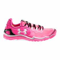 Under Armour Zapatillas Pip Charge Rc 2 Running - Mujer