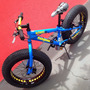Fat-bike Bike Aro 20 Chopper Nao Specialized Xc Big