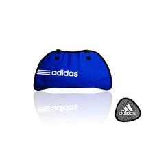 Bolsos Adidas Training Bag 100% Lona Doble Estampado Is All