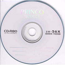 Cd Marca Princo Original