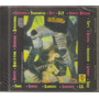 Slam - Aslam ( Compilado De Metal Y Punk Mexicano ) Cd Rock