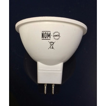 Foco Led Mr16 4w Spot Empotrable Dirigible Gu5.3 Gx5.3 Bc
