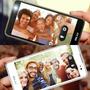 Blu Studio Selfie Doble Camara, Doble Flash Led. 8gb 1gbram