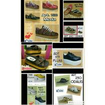 Zapatos Nueva Colección Primavera /verano