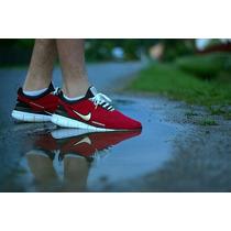 Nike Free Run Og,para Damas Y Caballeros