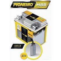 Bateria Honda 125/150 Cg/titan/biz/fan/bros/esd/xre300 6ah