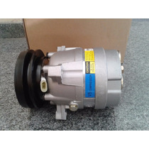 Compressor Gm S10 Blazer 2.2 Diesel Harisson V5 Canal A Novo