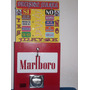 Maquinita Vending Cigarros Decision Maker Integrado
