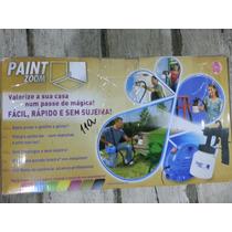 Pulverizador Para Pintura - Paint Zoom