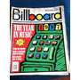 Revista Importada Billboard Usa 1997 Puff Daddy Tony Braxton