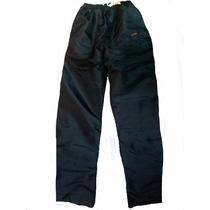 Pantalon Ski Lafocaweb- Impermeable Térmico Trampa De Agua